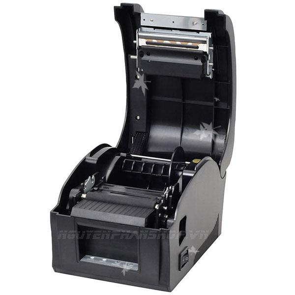Máy in mã vạch Xprinter XP-360B