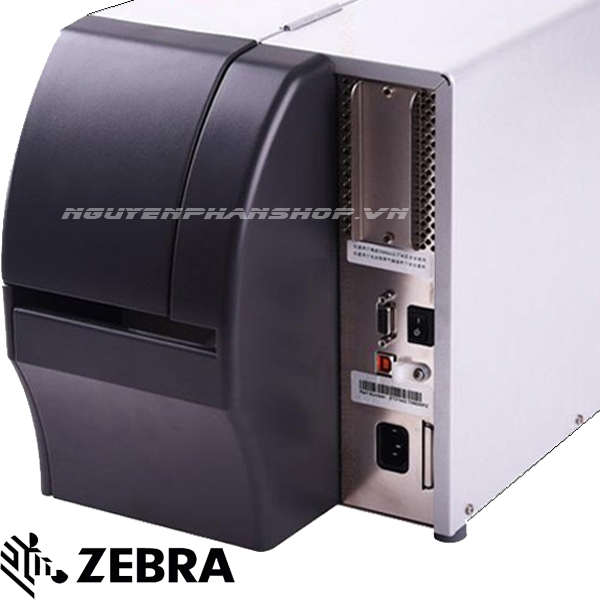 Máy in mã vach Zebra ZT230 (203dpi)