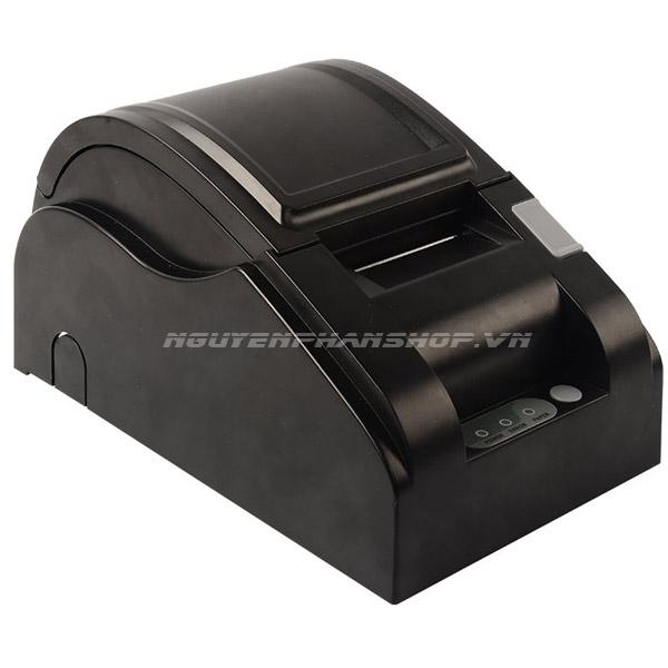 Máy in hóa đơn Gprinter GP-5890XIII (USB+WIFI)