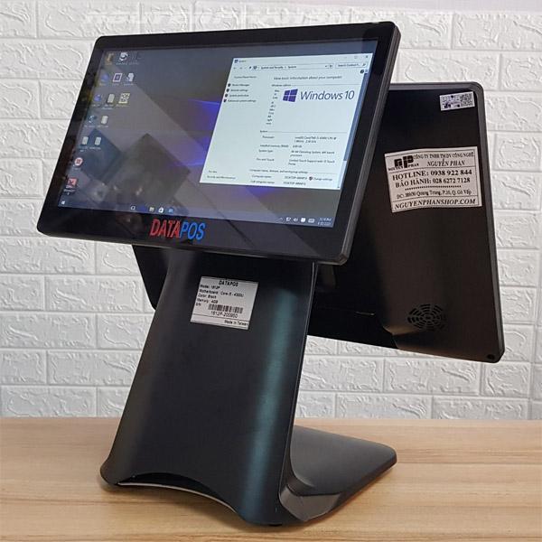 Máy tính tiền cảm ứng DATAPOS 1612P (i5)