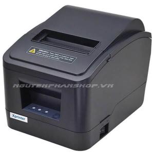 Máy in hóa đơn Xprinter XP-D200N