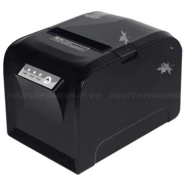 Máy in hóa đơn Gprinter GP-D801 (USB+LAN)