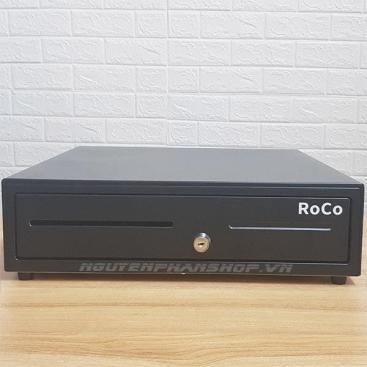 Ngăn kéo đựng tiền RoCo RC-407