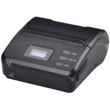 Máy in hóa đơn Bluetooth Zywell ZM01