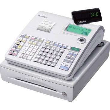 Máy tính tiền Casio SE-S300 (cũ)