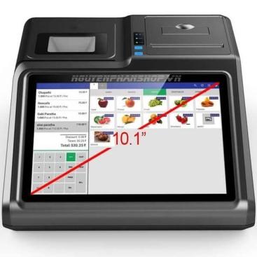 Máy tính tiền cảm ứng DATAPOS 101-A