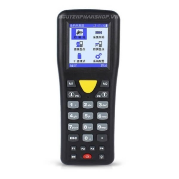 Máy kiểm kho Datamax DT8000