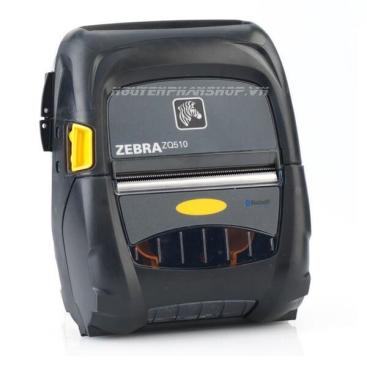 Máy in mã vạch di động Zebra ZQ510