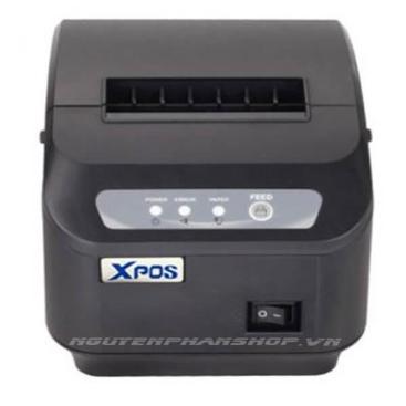 Máy in hóa đơn Xpos Q80I