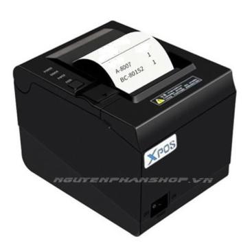 Máy in hóa đơn Xpos D900 Plus