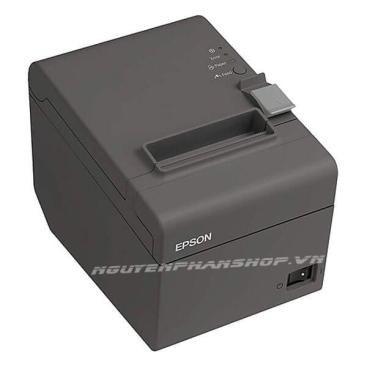 Máy in hóa đơn Epson TM-T82III