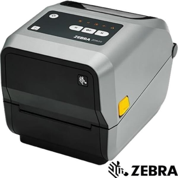 Máy in mã vach Zebra ZD620