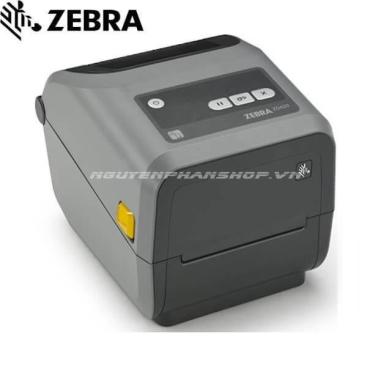 Máy in mã vach Zebra ZD420 300dpi