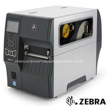 Máy in mã vach Zebra ZT420 (203dpi)
