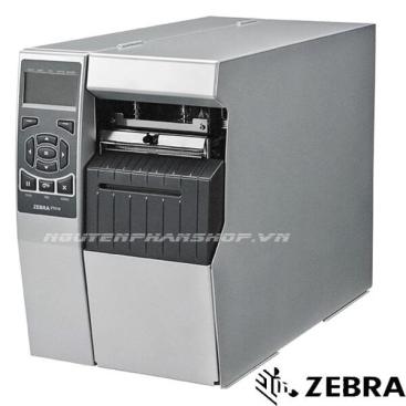 Máy in mã vach Zebra ZT510 (203dpi)