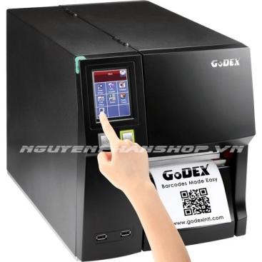 Máy in mã vạch Godex ZX1600i