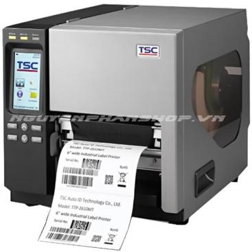 Máy in mã vạch TSC TTP-2610MT
