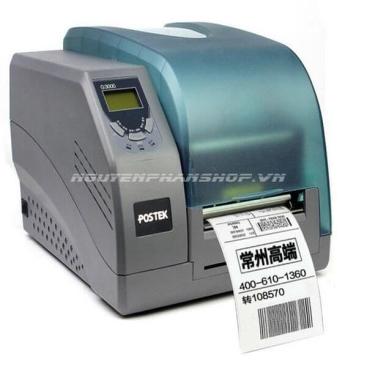 Máy in mã vạch Postek G3000