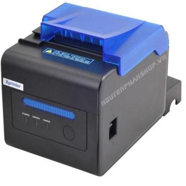Máy in hóa đơn Wifi Xprinter XP-C230HW