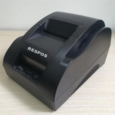 Máy in hóa đơn Bluetooth Respos RP-58BU