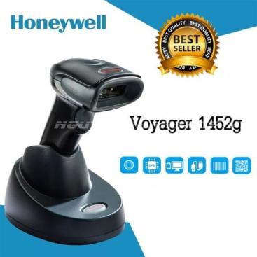 Máy quét mã vạch không dây Honeywell 1452G 2D