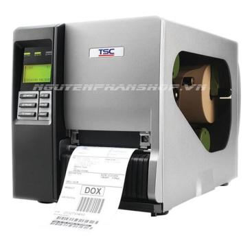 Máy in mã vạch TSC TTP-644M