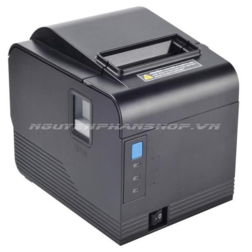 Máy in hóa đơn Xprinter XP-Q80USE