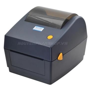 Máy in mã vạch Xprinter XP-DT427B