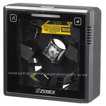 Máy quét mã vạch Zebex Z-6182