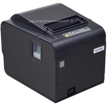 Máy in hóa đơn Xprinter XP-F260H