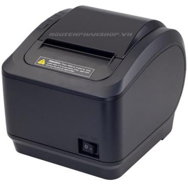 Máy in hóa đơn Xprinter XP-K200L (USB+WIFI)