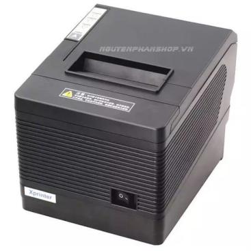 Máy in hóa đơn Xprinter XP-Q260iii