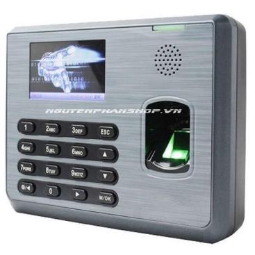 Máy chấm công vân tay ZKteco TX628
